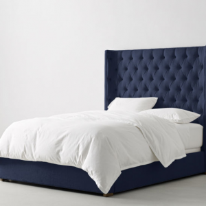Кровать ZADIE TUFTED BED