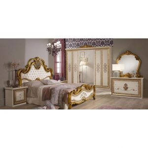Итальянская спальня «АНИТА» Могано