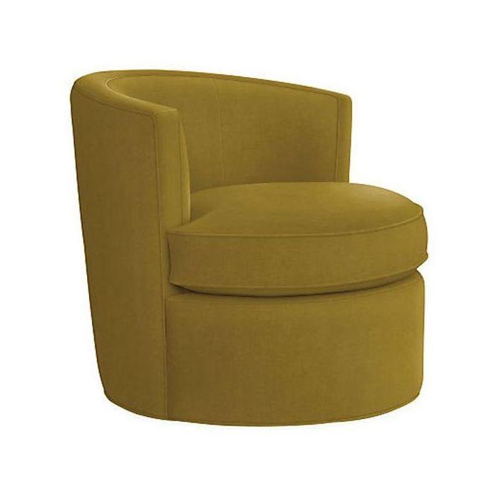 Кресло OTIS SWIVEL CHAIR*