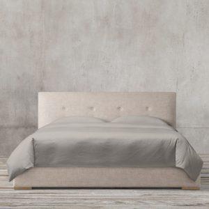 Кровать TOMPKINS PANEL