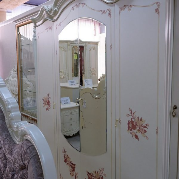 Альба шкаф