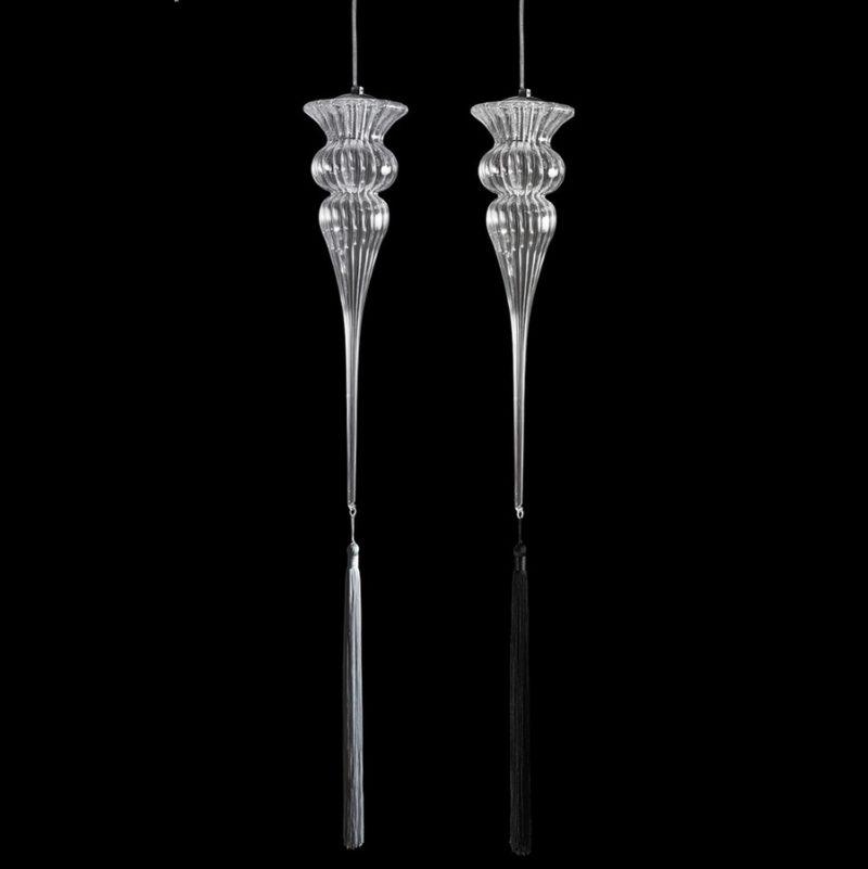 Светильник подвесной Crystal Lux KI SP1