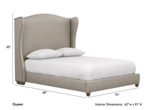 Кровать KAYLA BED
