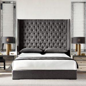 Кровать ADLER DIAMOND BED