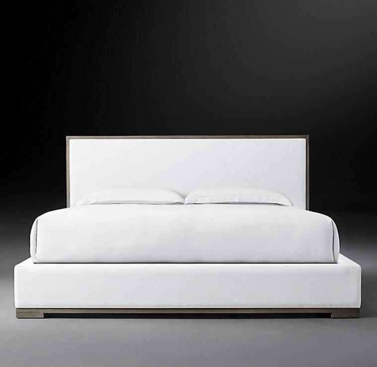 Кровать MODENA FRAMED PANEL