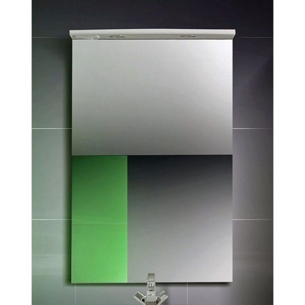 Зеркало адажио 60-1200x800