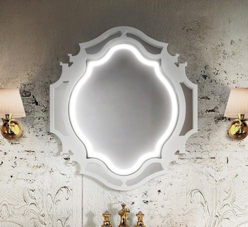 Зеркало Кастилия В90