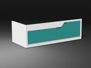 Экран для ванны КУ 1600 Альба (82)