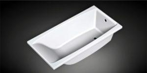 Ванна из искусственного мрамора Импульс 1500