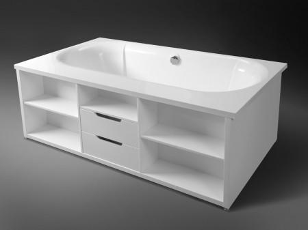 Экран для ванны П 1700 Омега 2