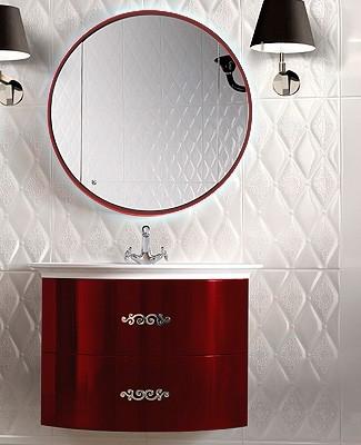 Зеркало Версаль В80
