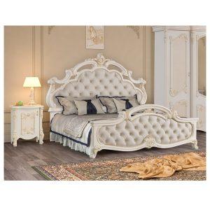 Кровать* 2-х спальная 1800*2000 РАФАЭЛЛА