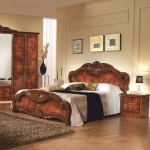 Кровать 2-х спальная 1600*2000 ДЖУЛИАНА