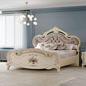 Кровать* 2-х спальная 1800*2000 Альба