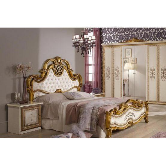 Кровать* 2-х спальная 1600*2000 Анита