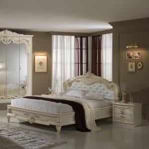 Кровать* 2-х спальная 1600*2000 Диана