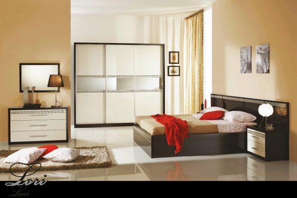 Кровать 2-х спальная 1600*2000 Лори