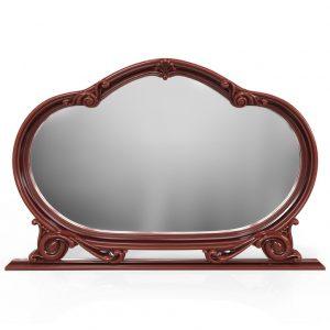 Зеркало в раме Роза