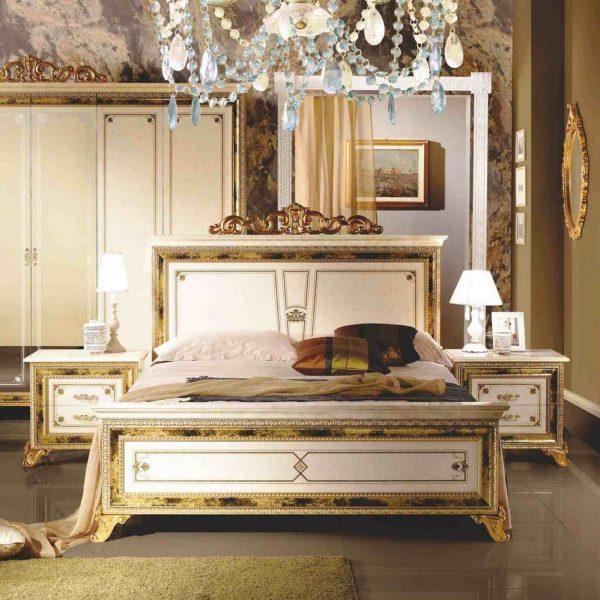 Кровать* 2-х спальная  1800*2000 Катя